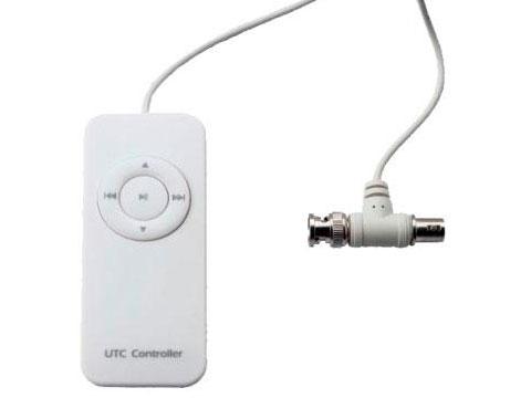 AKB-UTC пульт  управления OSD меню по коаксиальному кабелю