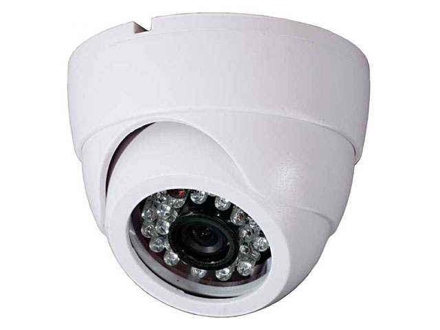 LDP-1089SH20 цв. в/камера, 600Твл, f=3,6mm, ИК=20м, CMOS
