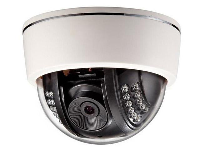 LDP IP-EO1321P 720P/1M IP камера D&N/3.6mm/POE/ИК