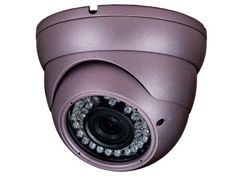 LDV-344SHT30 цв. в/камера, ванд., 600Твл, f=2.8-12 mm, ИК=30м, Next