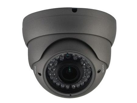 LDV-673SНT30 цв. в/камера, ванд., 700Твл, f=2.8-12mm, ИК=30м, SONY Effio