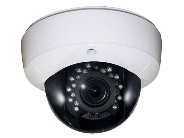 LDV IP313SHT30 IP камера 1.3Mpx, LowLux, 2,8-12, IR, POE, звук, Onvif