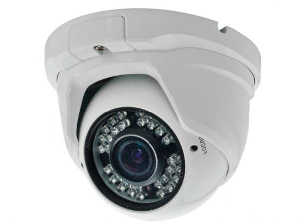 LDV IP313SHT40 IP камера 1.3Mpx, LowLux, 2,8-12, IR, звук, Onvif