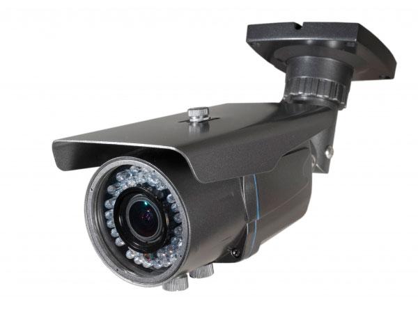 LM-1099CK40 цв. в/камера, 800Твл, f=2,8-12mm, ИК=40м, HDIS IR-CUT