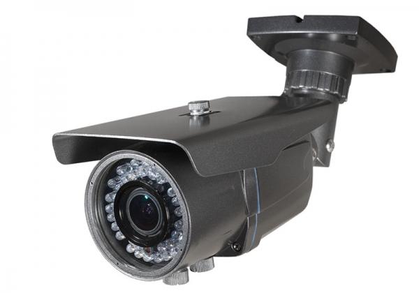 LM-344CK40 цв.в/камера, 600Твл, f=2,8-12mm, ИК=40м