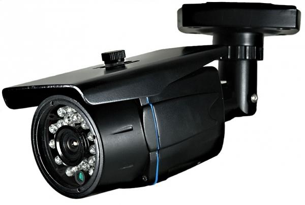 LM-673CK20 цв.в/камера, 700Твл, f=3,6mm, ИК=20м SONY Effio