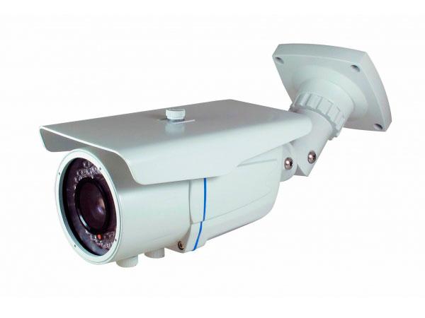 LM IP313CK40 IP камера 1.3Mpx, LowLux, 2.8-12, IR, POE, звук, Onvif