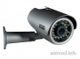 AM-C101EF(D/N)3/IR цветн. в/камера, D/N, 610Твл, IP=67, f=4.3mm