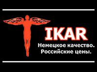 Переходник для заправки метаном TK4 GOST (IKAR)