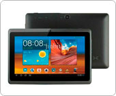 DiAl tablet-A33 7-дюймовый планшет (7, 800x480, 512Mb/1.6Gb, Android 4.4.2)